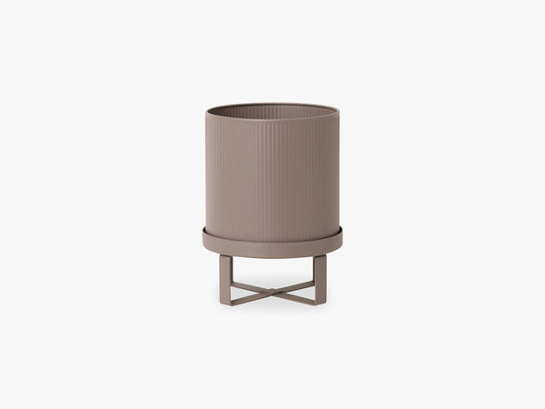 Bau Pot Small, Dusty Rose fra Ferm Living