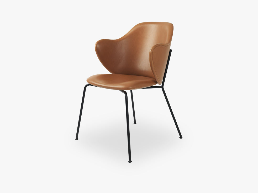 Lassen Chair, Leather Shade