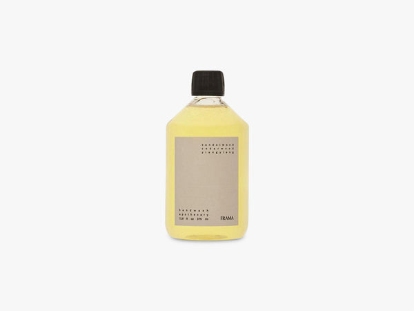 Apothecary Hand Wash, Refill 500ml fra FRAMA