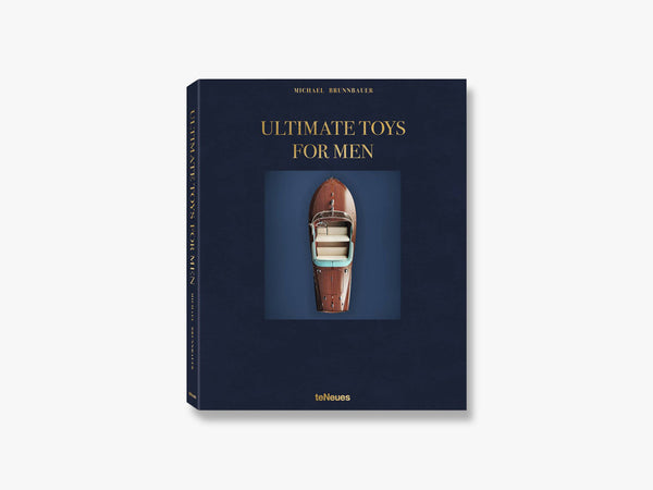 Ultimate toys for men fra NEW MAGS