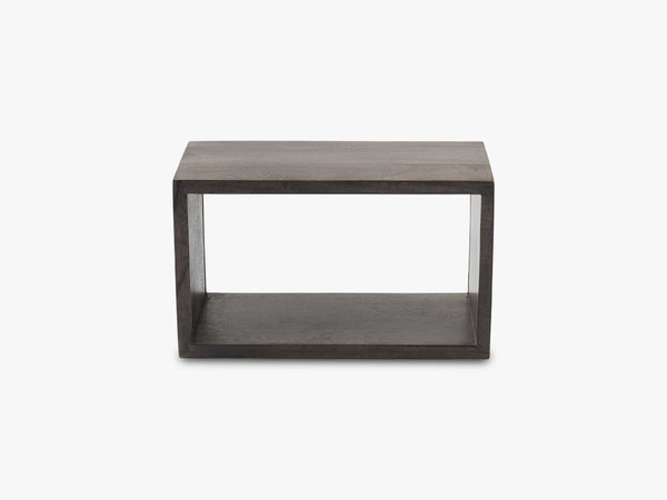 Box System - Extra Small, Sirka Grey fra Mater