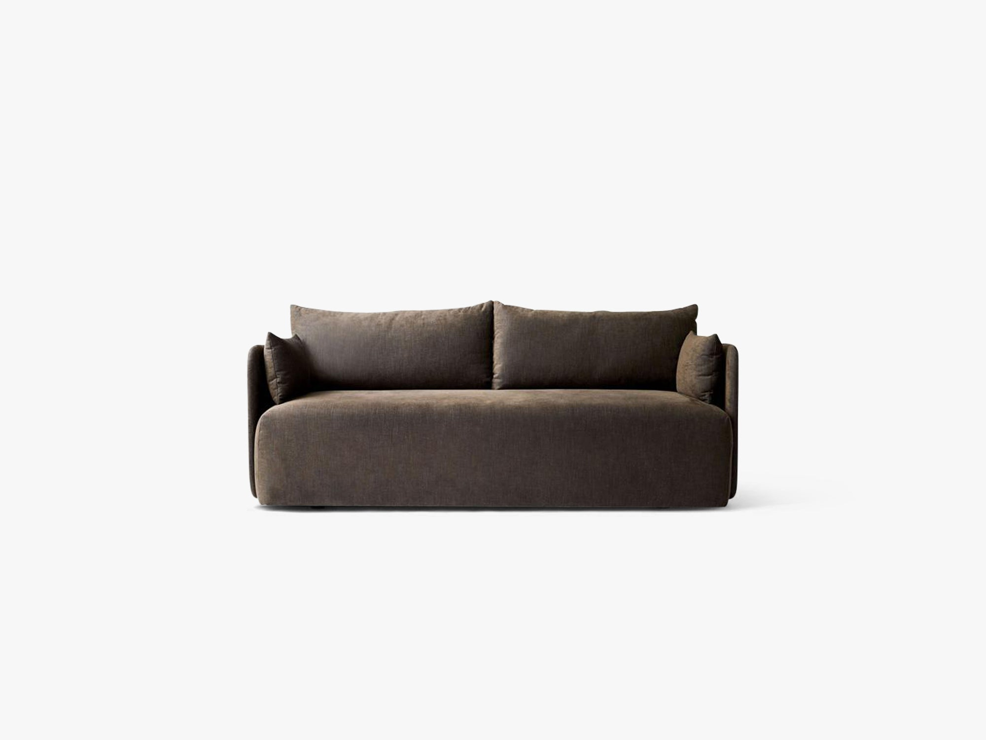Offset Sofa, 2 seater - cat. 1 fra Menu