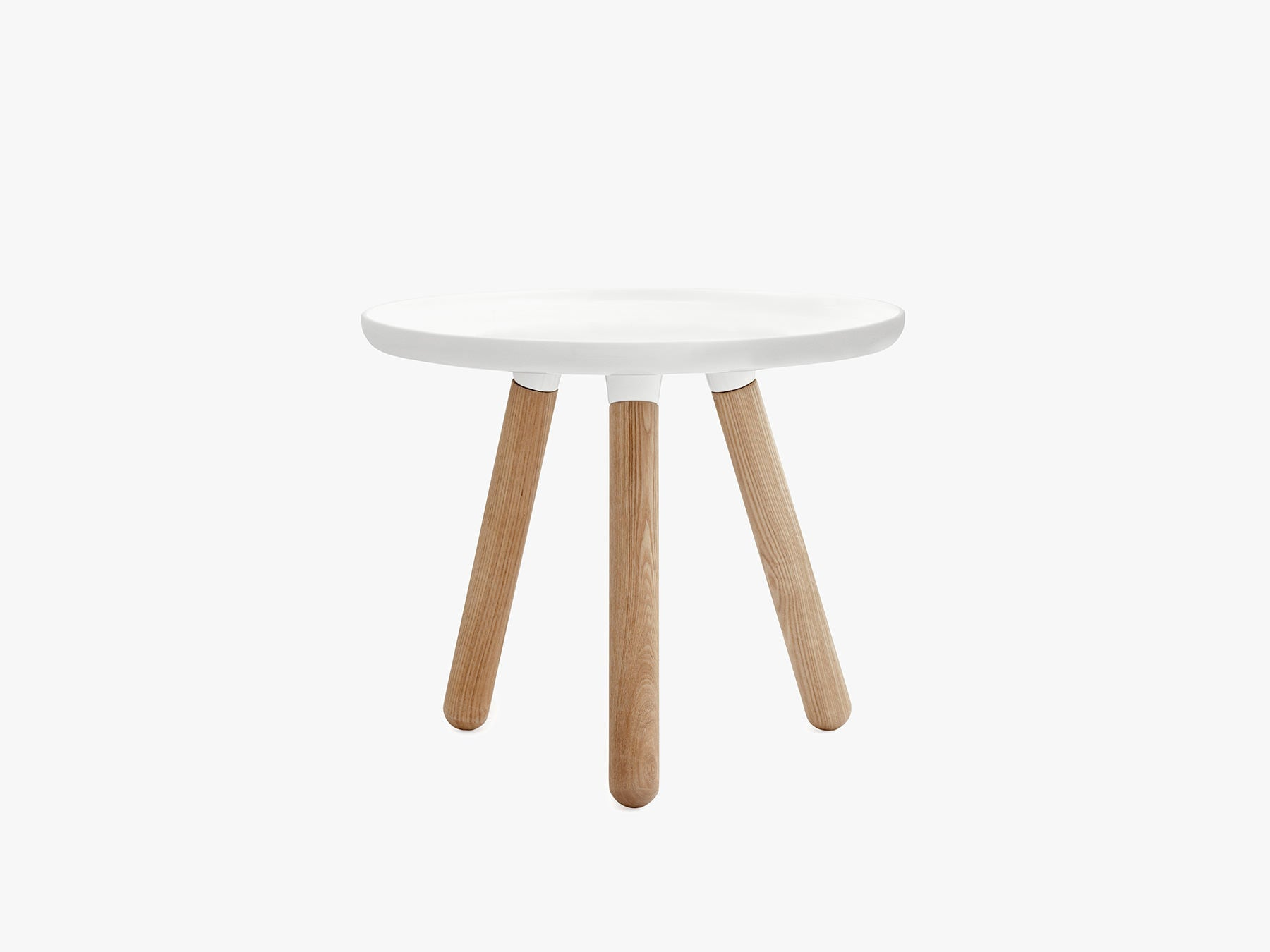 Tablo Small White fra Normann Copenhagen
