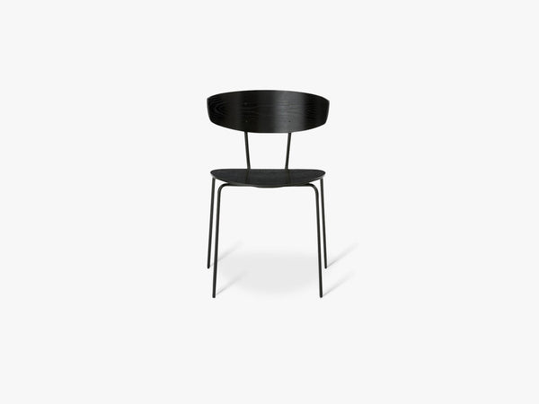 Herman Chair - Sort fra Ferm Living