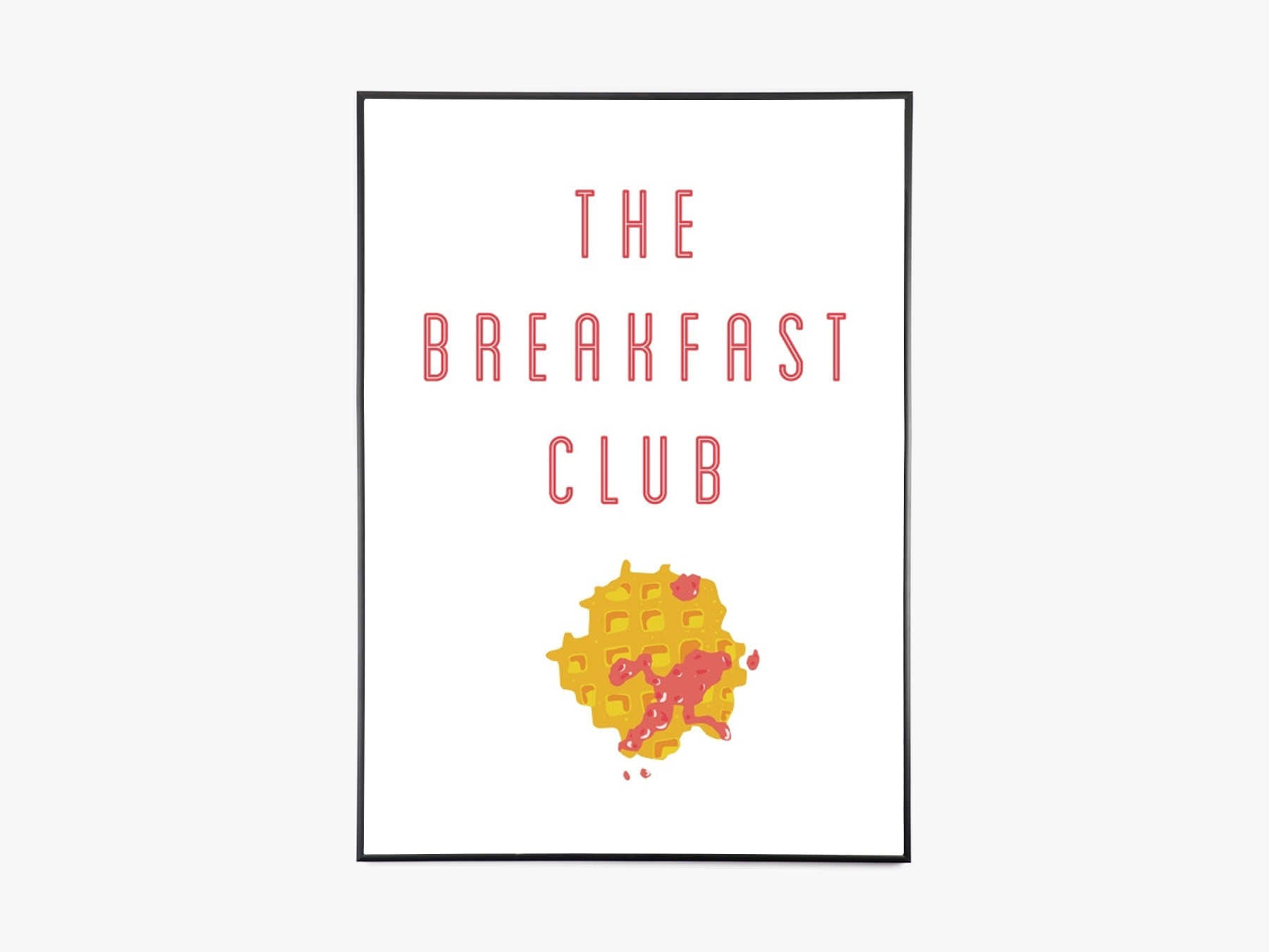 THE BREAKFAST CLUB fra STRYHN&TORM