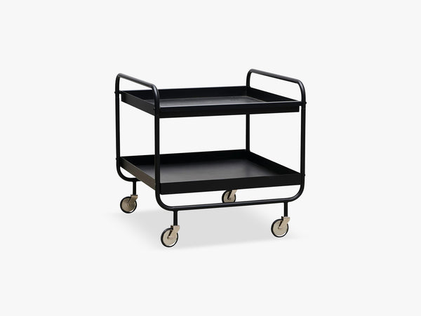 Trolley Roll, zwart fra House Doctor