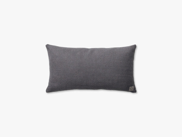 Collect Cushion SC27 - 30x50, Slate/Heavy Linen fra &tradition