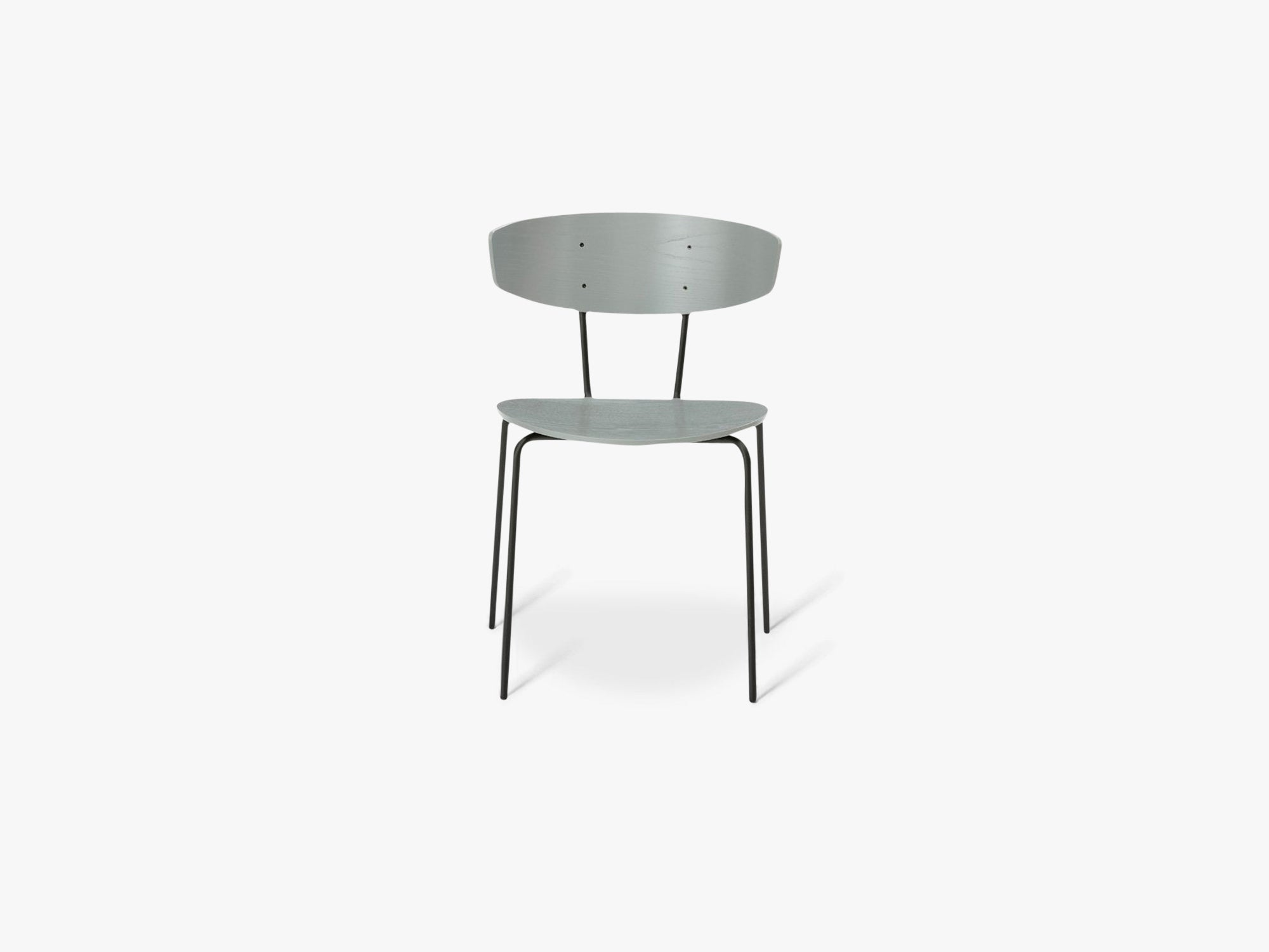 Herman Chair - Grey fra Ferm Living