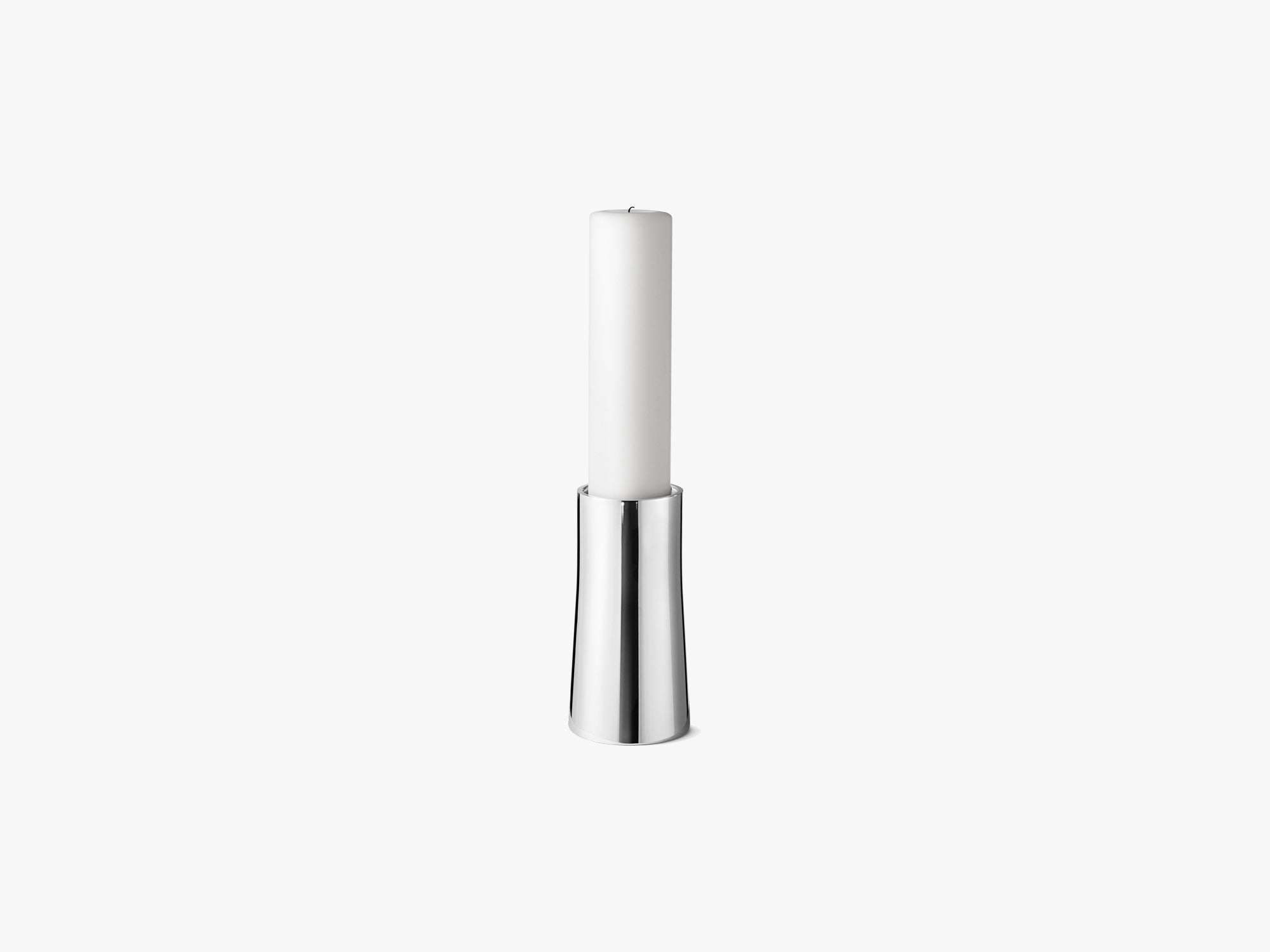 Ambience Candleholder, Small fra Georg Jensen