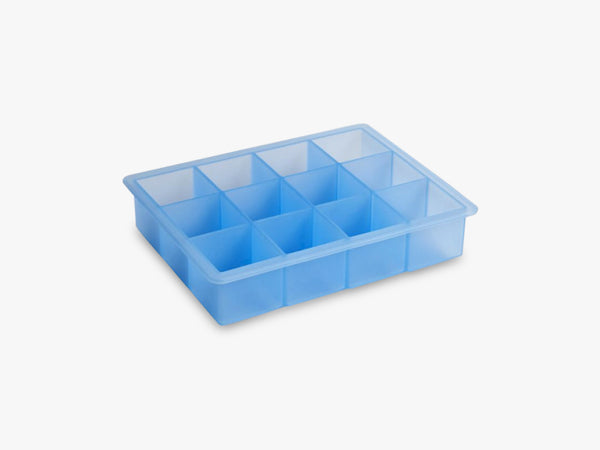 Ice Cube Tray - Silicone fra HAY