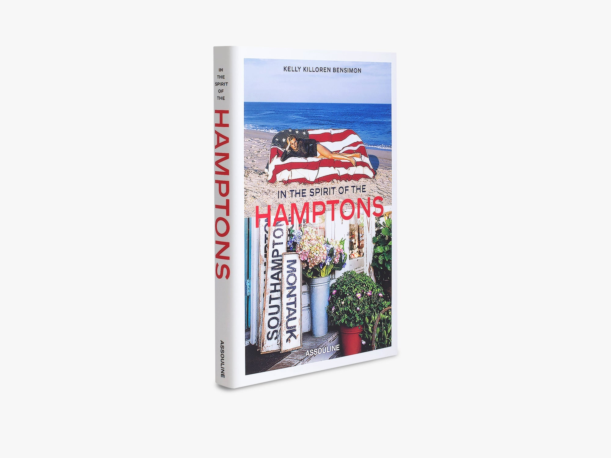 In the Spirit of the Hamptons fra Assouline