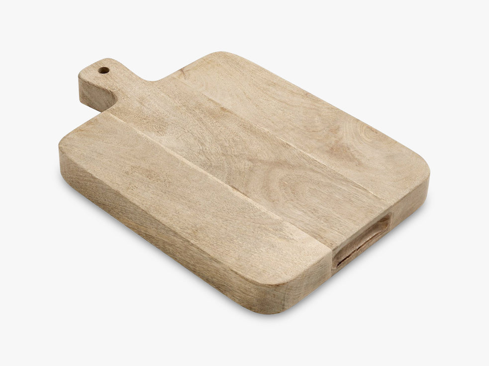 Heavy chopping board, small fra Nordal