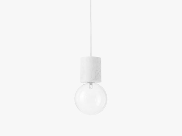 Marble Light Pendant - SV2 fra &tradition