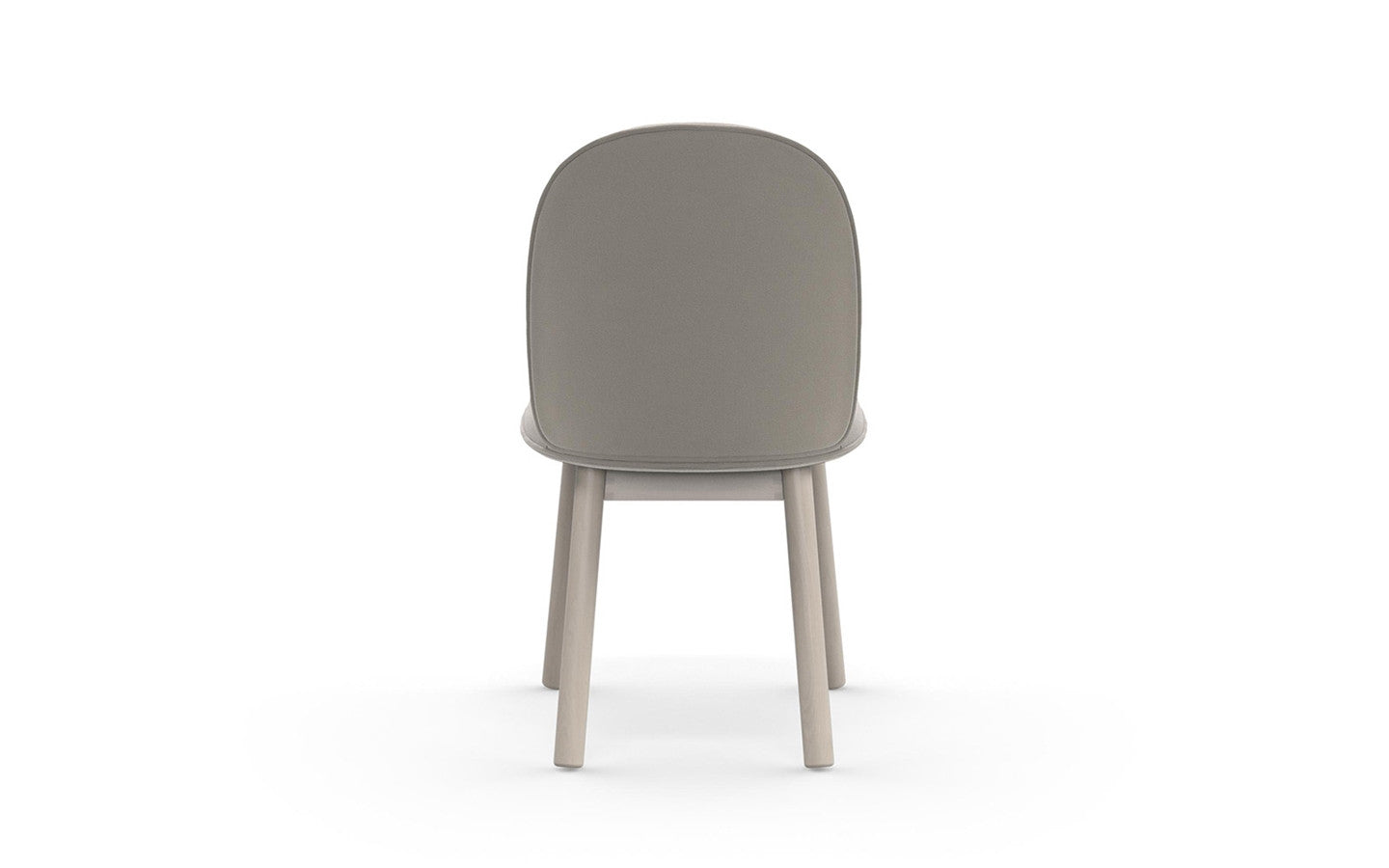 Ace Chair Velour - Beige fra Normann Copenhagen