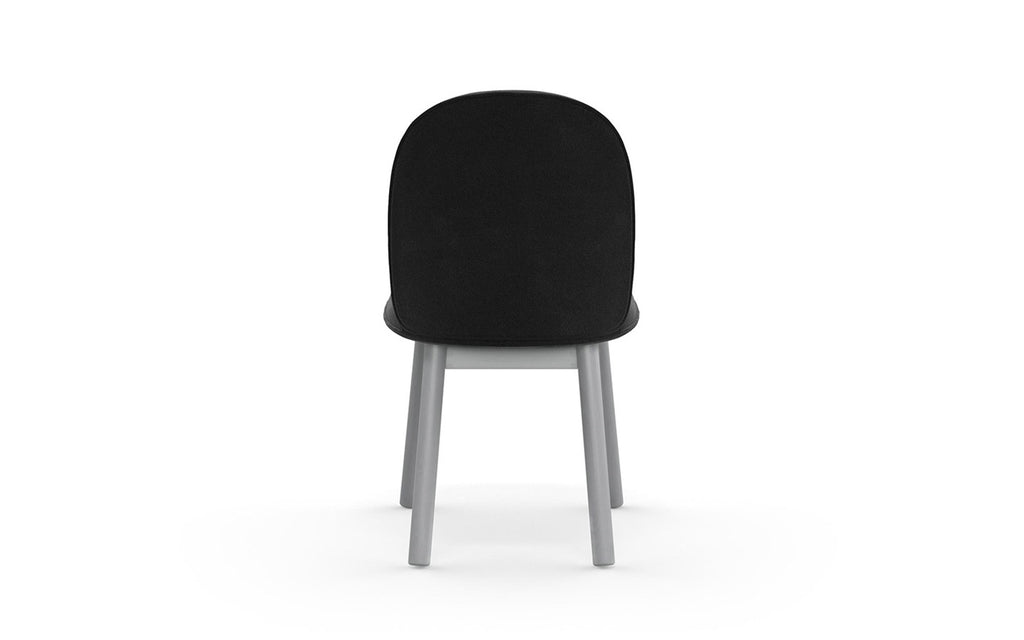 Ace Chair Velour - Grey fra Normann Copenhagen