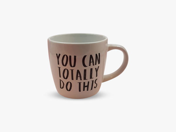 Mug, Totally Do This fra Kasia Lilja