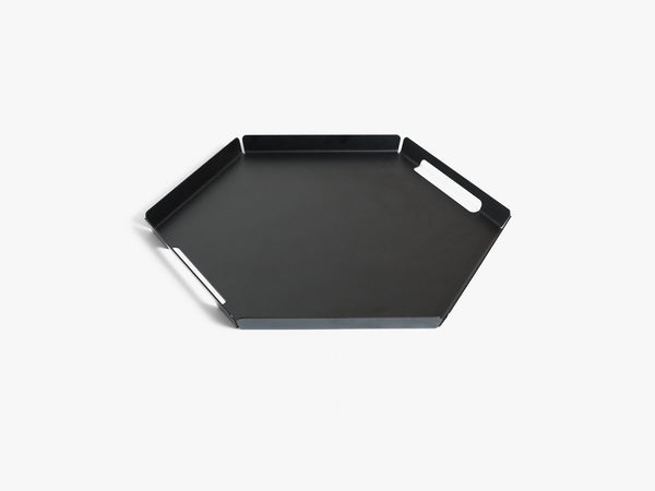 Hexa tray, Sort fra STAY