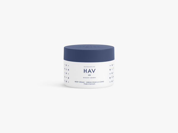 Bodycream 300ml, HAV fra Skandinavisk