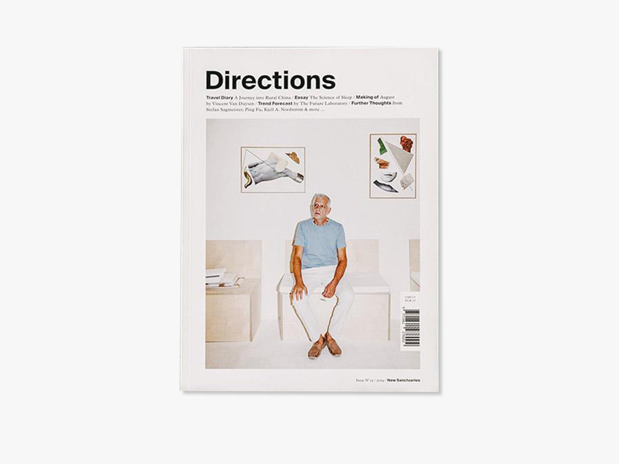 Directions Magazine fra New Mags