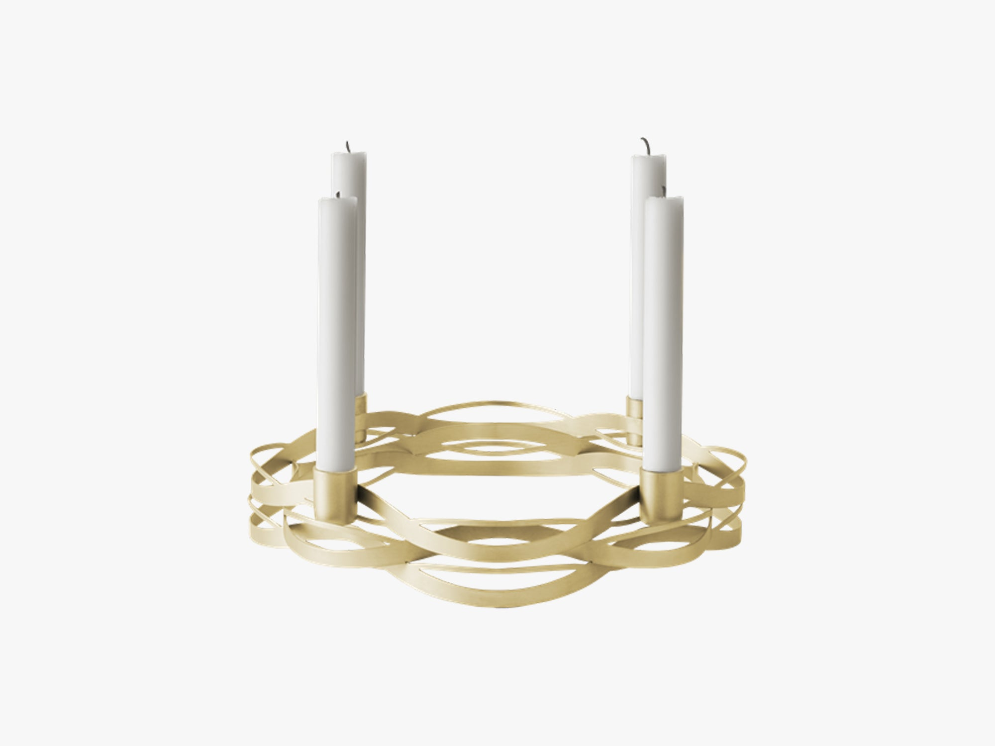 Tangle adventsstage fra Stelton