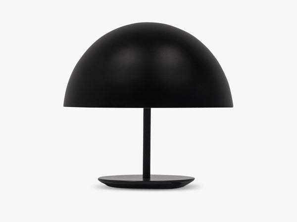 Baby Dome Lamp, Black fra Mater