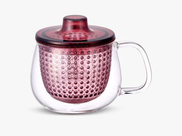 UNIMUG, wine red fra KINTO