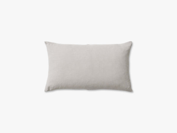 Collect Cushion SC27 - 30x50, Cloud/Linen fra &tradition