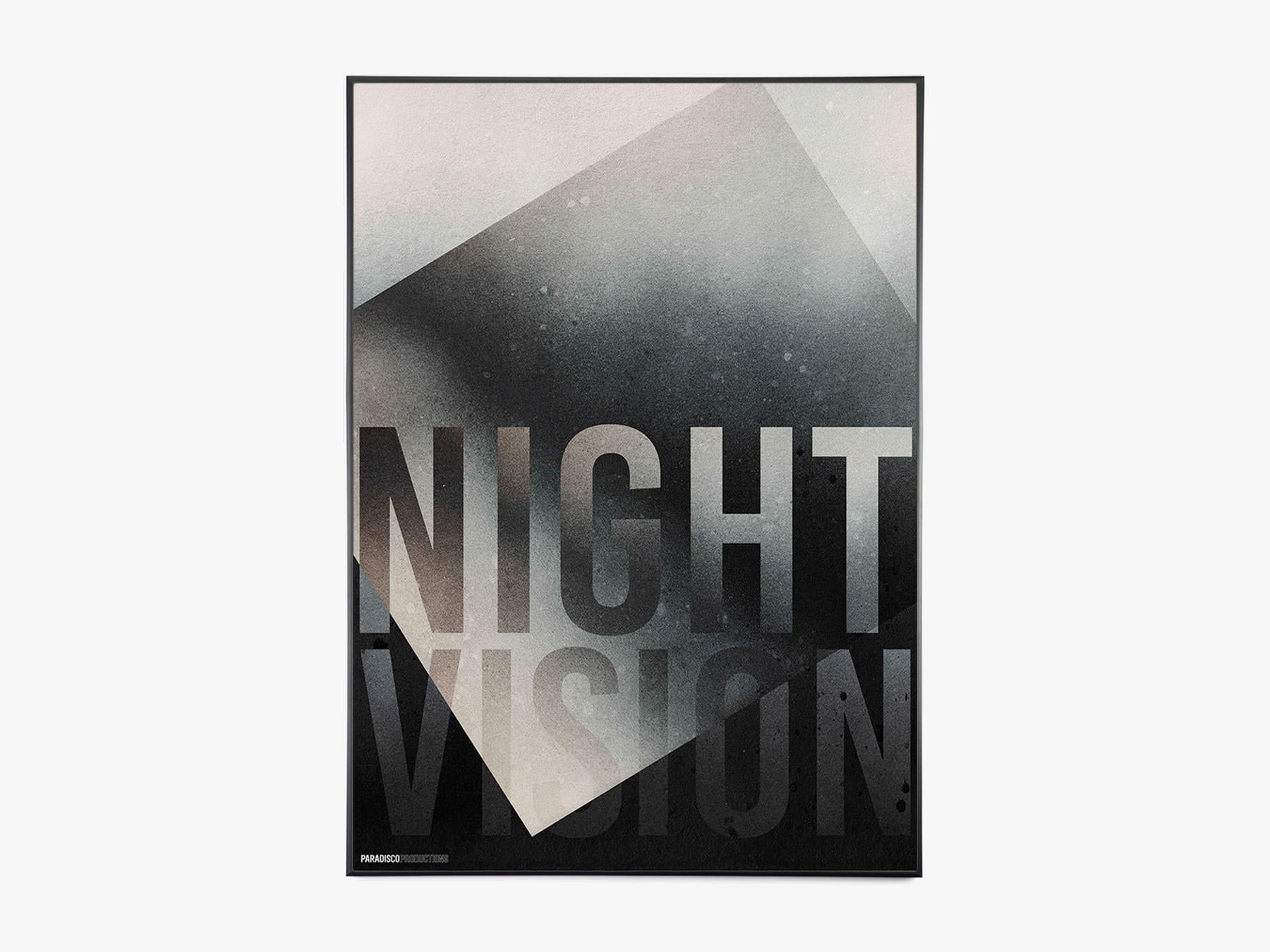 Nightvision fra Paradisco Productions
