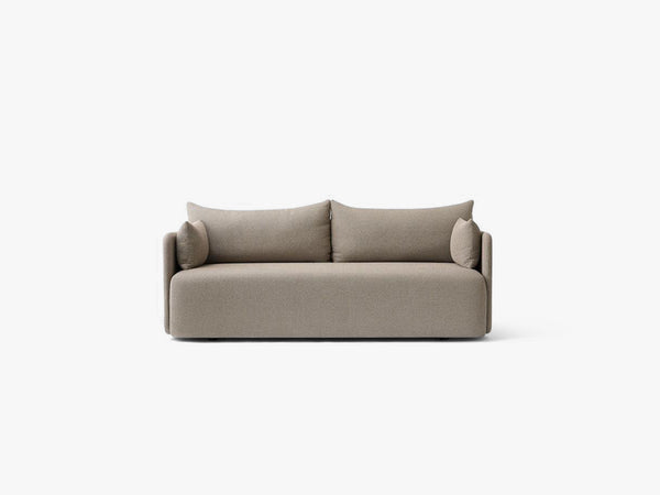 Offset Sofa, 2 seater - cat. 2 fra Menu