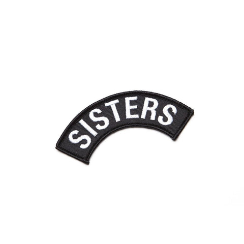 SISTERS PATCH