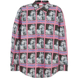 BRIGITTE BARDOT - REPLAY SHIRT / PINK
