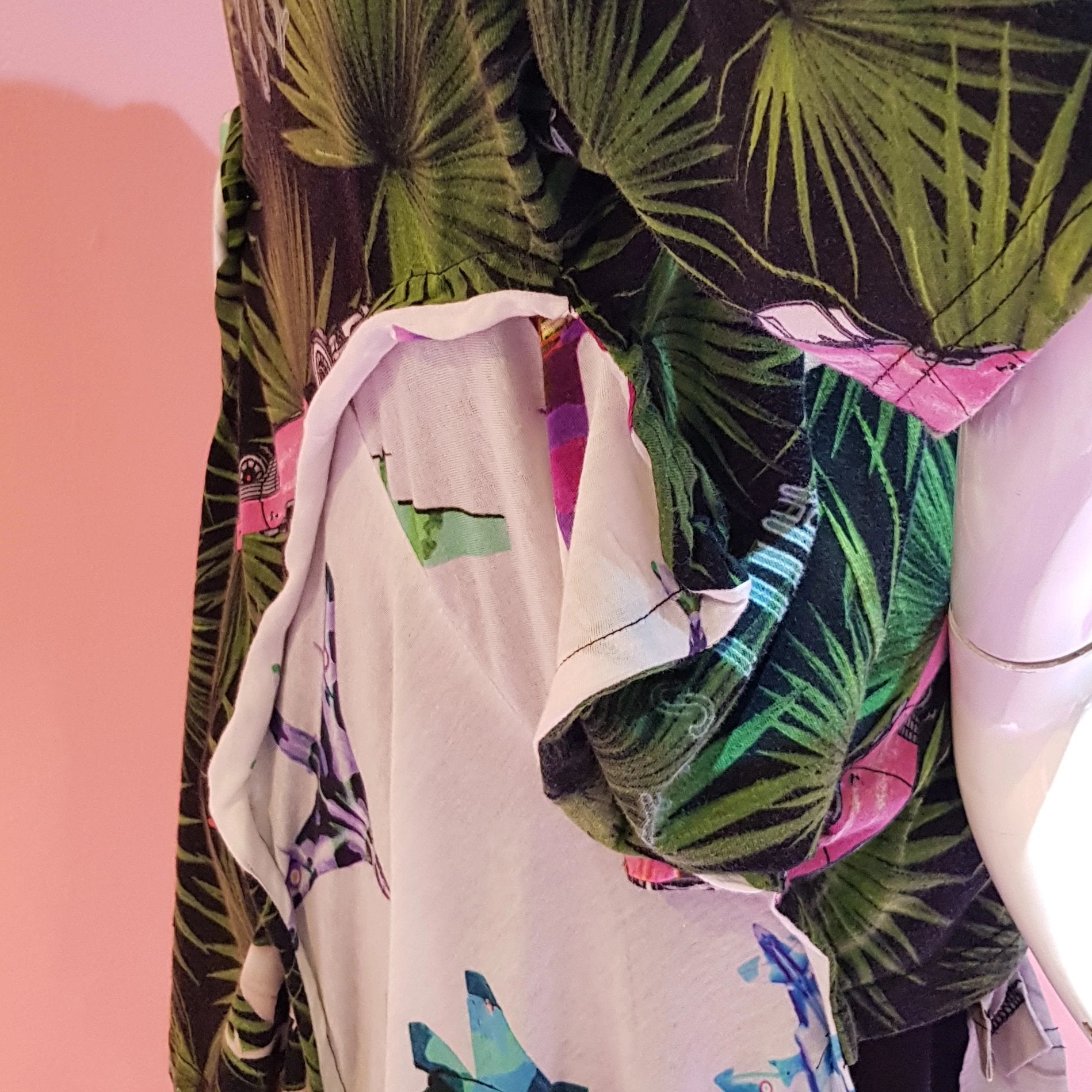 Tropical Vacay Top
