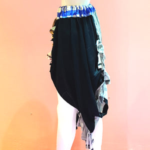 Digital Baby Skirt