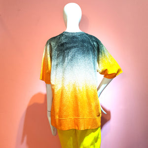 SWE TEE YELLOW