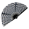 Speed Checkered Fan