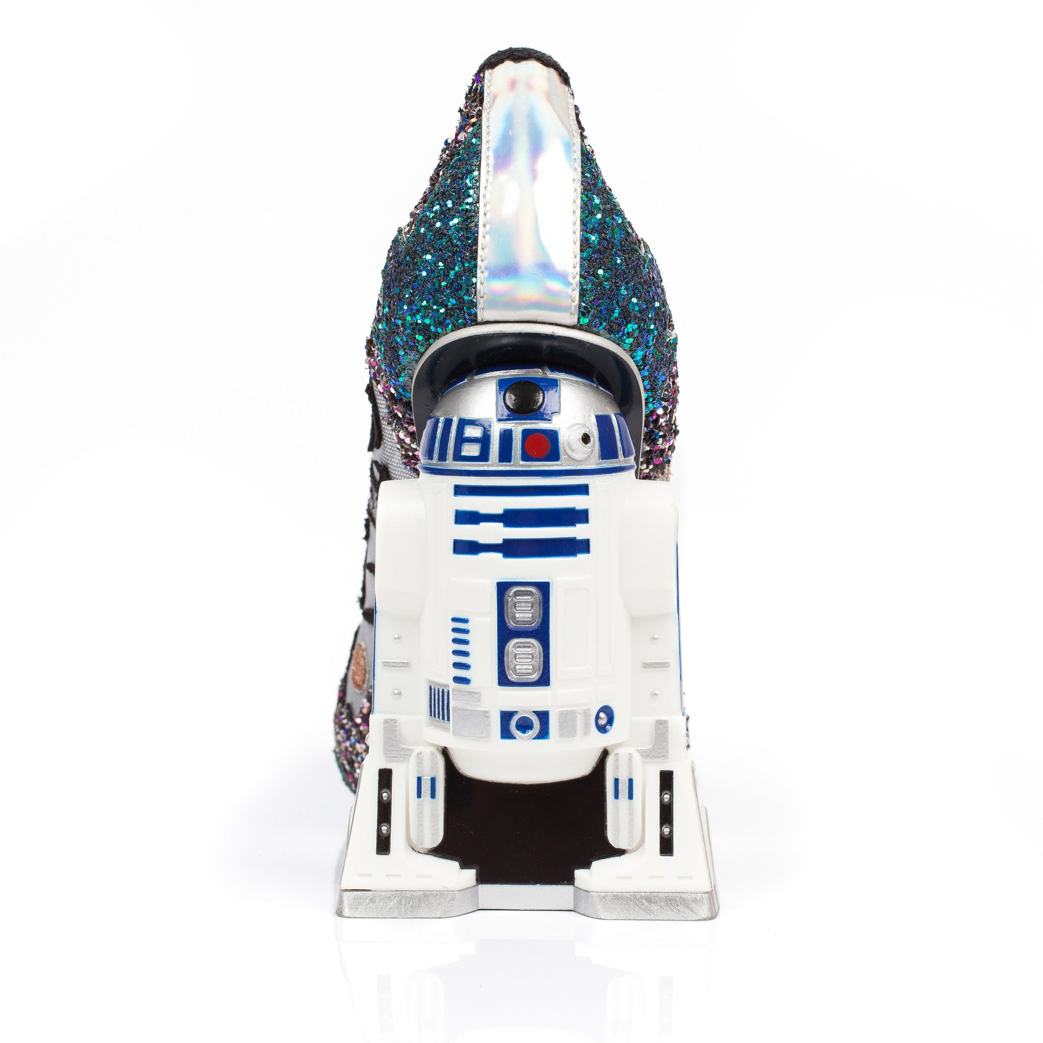STAR WARS - BATTLE WITH ARTOO