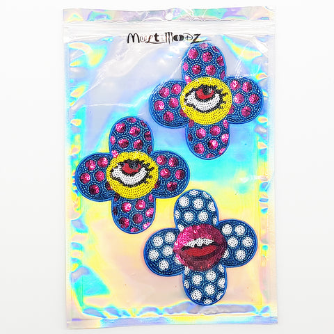 BLOSSOMING BUDFACE MultiMoodz Pack (Razzle BDazzle Collection)
