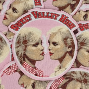 "29 CORNFLAKES - ""Kiss My Valley Kitty"" pack"
