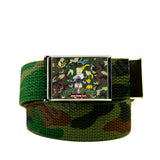 CARTOON BUCKLE BELT