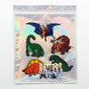 DINO-MITE MultiMask Set