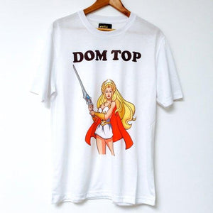 DOM TOP