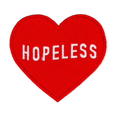 Hopeless Patch