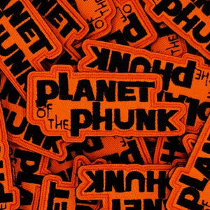 "PHUNK - ""Planet Power Thieves"" pack"