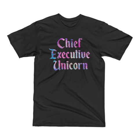CEU - CHIEF EXECUTIVE UNICORN