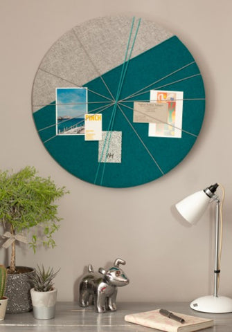 Blend Contemporary Notice Board | Limited Edition
