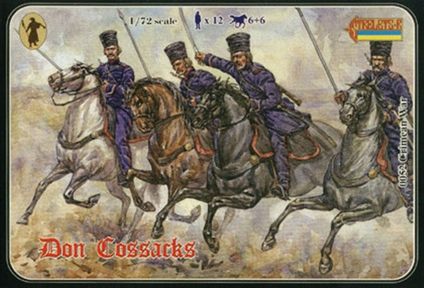 Strelets 0052 Crimean Don Cossacks