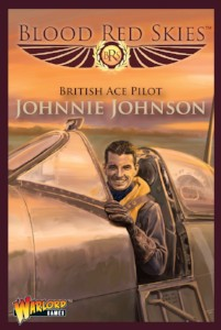 Blood Red Skies: Spitfire Ace - Johnnie Johnson - preorder