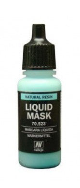 Vallejo 197 Liquid Mask (70.523)