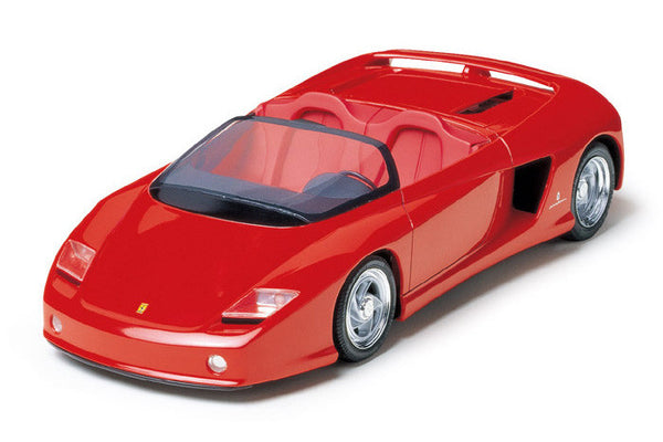 Tamiya Ferrari Mythos *Limited Edition*