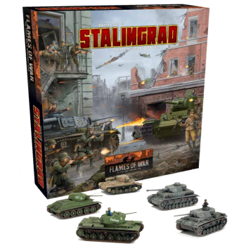 Battle of Stalingrad: Starter Box